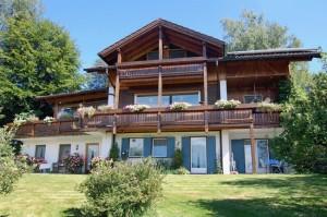 Das Haus am Koellebach